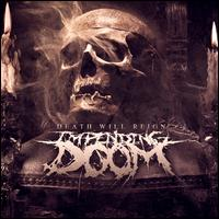 Death Will Reign - Impending Doom