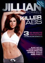 Jillian Michaels: Killer Abs