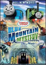 Thomas & Friends: Blue Mountain Mystery - The Movie -