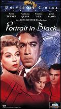 Portrait in Black - Michael Gordon