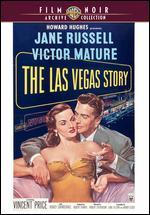 The Las Vegas Story - Robert Stevenson