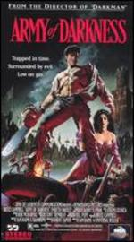 Evil Dead III: Army of Darkness