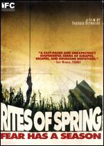 Rites of Spring - Padraig Reynolds