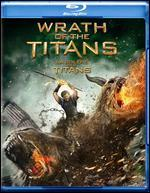 Wrath of the Titans [Bilingual] [Blu-ray]