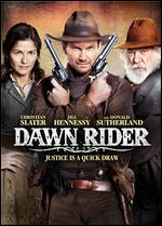 The Dawn Rider - George Canyon; Terry Miles