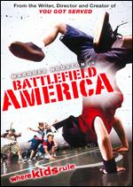 Battlefield America - Christopher B. Stokes