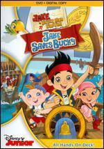 Jake and the Never Land Pirates: Jake Saves Bucky