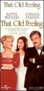That Old Feeling [Vhs]