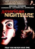 American Nightmare - Don McBrearty