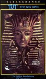 Tut: the Boy King [Vhs]