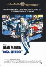 Mr. Ricco - Paul Bogart