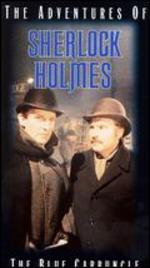 Adventures of Sherlock Holmes: The Blue Carbuncle