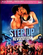 Step Up Revolution [Blu-Ray + Digital Copy + Ultraviolet]