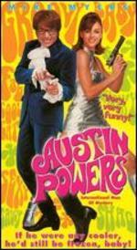 Austin Powers International Man of Mystery (Widescreen)