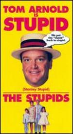 The Stupids [Vhs]