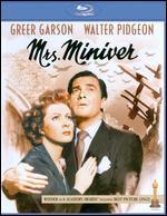 Mrs Miniver [Blu-Ray] [1942] [Us Import]