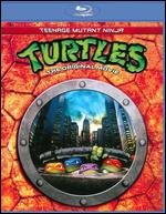 Teenage Mutant Ninja Turtles [Blu-ray] - Steven Barron