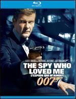 Spy Who Loved Me [Blu-ray]