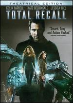 Total Recall (+ Ultraviolet Digital Copy)