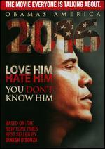 2016: Obama's America - Dinesh D'Souza; John Sullivan