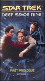 Star Trek: Deep Space Nine: Past Prologue