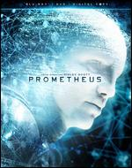 Prometheus [2 Discs] [UltraViolet] [Includes Digital Copy] [With Movie Cash] [Blu-ray/DVD] - Ridley Scott