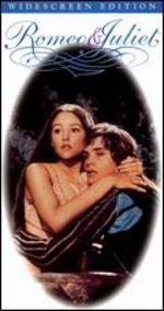 Romeo & Juliet [Vhs]