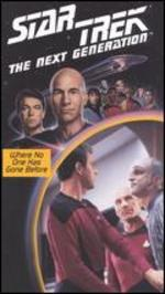Star Trek: The Next Generation: Where No One Has Gone Before