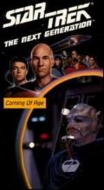 Star Trek: The Next Generation: Coming of Age