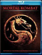 Mortal Kombat [Includes Digital Copy] [UltraViolet] [Blu-ray]