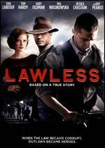 Lawless (Alliance Films, Bilingual)