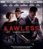 Lawless [2 Discs] [Includes Digital Copy] [Blu-ray/DVD]
