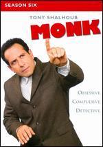 Monk: Season 06