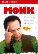 Monk: Season 07 -