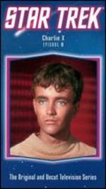 Star Trek: Charlie X