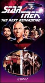 Star Trek: The Next Generation: Q-Who?