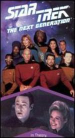 Star Trek: The Next Generation: In Theory