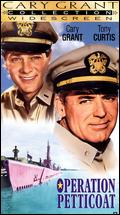 Operation Petticoat - Blake Edwards