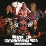 Live at Moondance Jam [CD/DVD] [Deluxe]