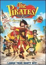 Pirates! Band of Misfits [French]