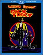 Dick Tracy [Includes Digital Copy] [Blu-ray]