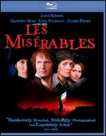 Les Miserables [Includes Digital Copy] [UltraViolet] [Blu-ray] - Bille August