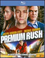 Premium Rush [Includes Digital Copy] [UltraViolet] [Blu-ray]