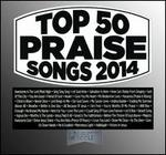 Top 50 Praise Songs 2014 [3 Cd]