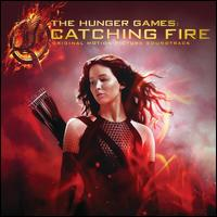 The Hunger Games: Catching Fire [Original Motion Picture Soundtrack] - Various Artists