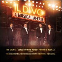 A  Musical Affair - Il Divo
