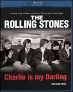 The Rolling Stones: Charlie Is My Darling - Ireland 1965 [Blu-ray]