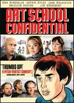 Art School Confidential - Terry Zwigoff