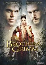 The Brothers Grimm - Terry Gilliam