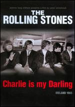 The Rolling Stones: Charlie is My Darling - Ireland 1965 - Mick Gochanour; Peter Whitehead